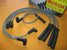 RENAULT R19 1.2,1.4(90-01)Express,Extra 1.4(91-) IGNITION LEADS SET -BOSCH B888